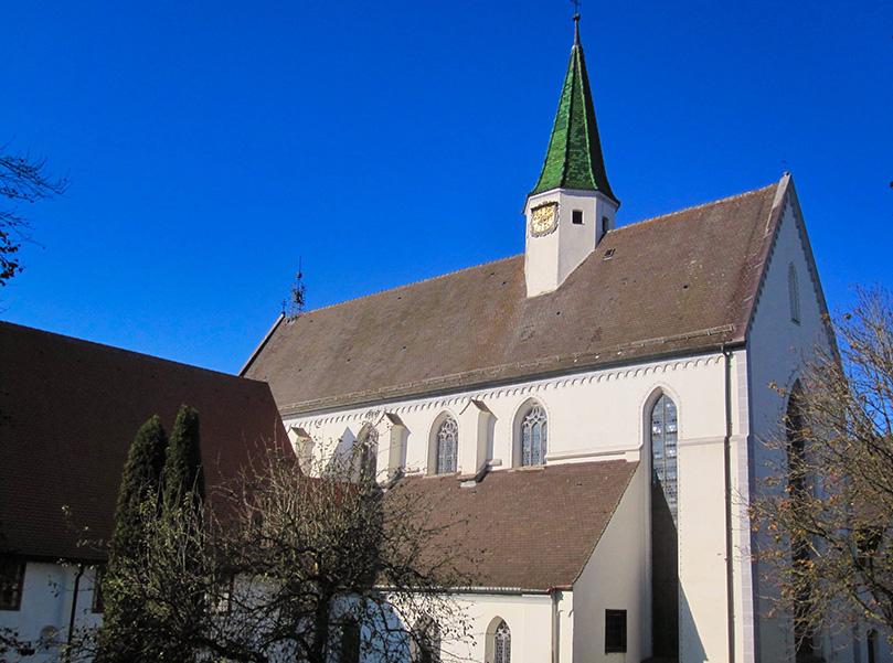 Heiligkreuztal